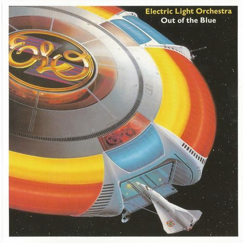 ELO - The Classic Albums Box Set Collection (2000-2011)